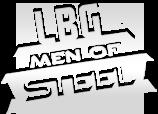 LBG Men of Steel